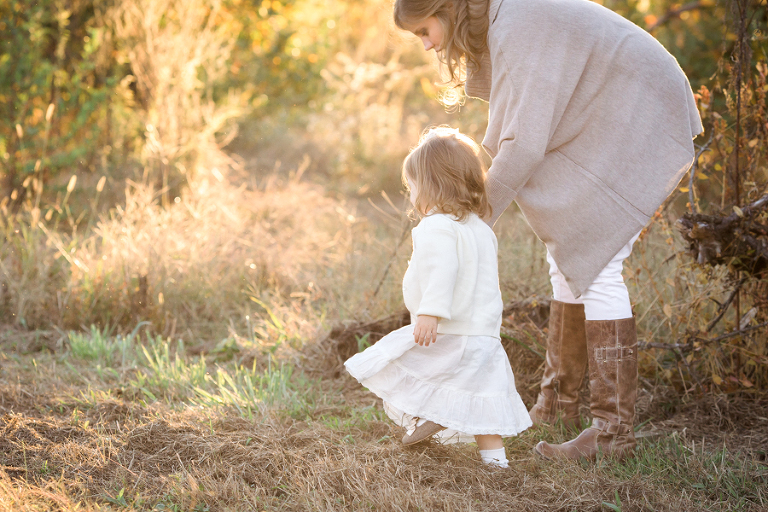 Chattanooga Photographer | Sweet Caroline Photographie | outdoor family photography