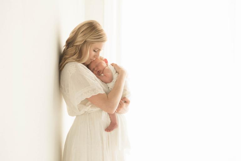 Chattanooga Newborn Photographer   Sweet Caroline Photographie
