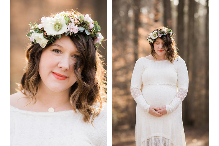 Chattanooga Photographer | Sweet Caroline Photographie | maternity portraits