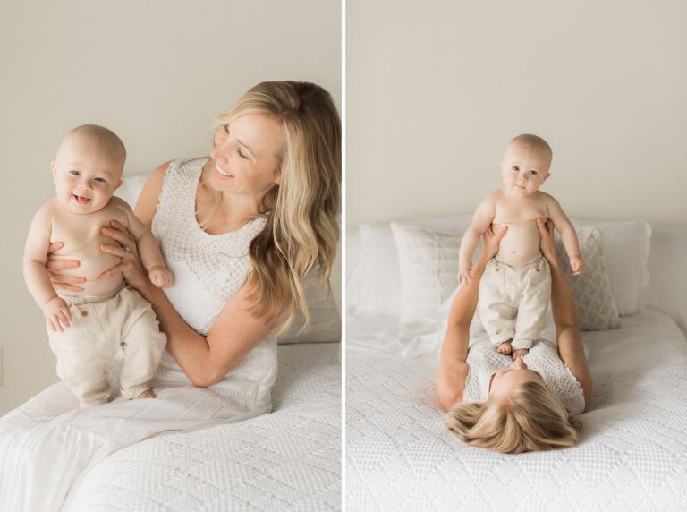 Sweet Caroline Photographie   natural baby photos